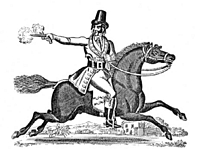 Turpin on Black Bess